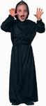 Deguisement costume Sorcier noir 5-7 ans