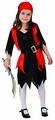 Deguisement costume Pirate 10-12 ans