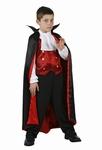 Deguisement costume Vampire 5-6 ans