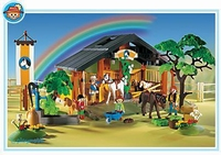 Playmobil Centre equestre 3120