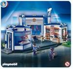 Playmobil Commissariat de Police 4264