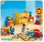 Playmobil Chambre des enfants 4287