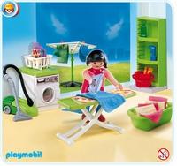 Playmobil Buanderie 4288