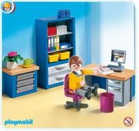 Playmobil Bureau 4289