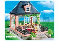 Playmobil Salle des Mariages 4297