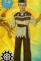 Deguisement costume Indien  Jeune 7-9 ans