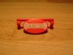 Enseigne Carcel