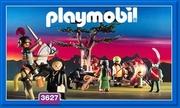 Playmobil Festin du Moyen Age 3627