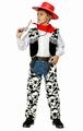 Deguisement costume Cow-Boy 4-6 ans