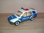 Voiture de Police Neuve