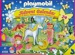 Playmobil Calendrier de l'avent Licorne et Fées 4158