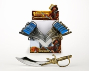 Epée pirate 44 cm
