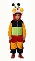 Deguisement costume Chenille 7-9 ans