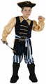 Deguisement costume Pirate royal 5-6 ans