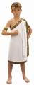 Deguisement costume Empereur romain 7-9 ans
