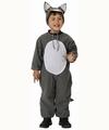 Deguisement costume Loup 5-6 ans