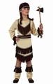 Deguisement costume Indienne Pocahontas 7-9 ans