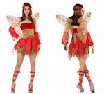 Deguisement costume Fée d'automne