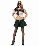 Deguisement costume Policière