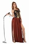 Deguisement costume Guerrière Romaine