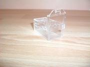 Piège transparent pour animaux Neuf