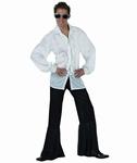 Deguisement costume Disco homme blanc