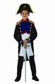 Deguisement costume Napoléon 7-9 ans