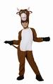 Deguisement costume Boeuf 7-9 ans