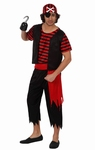 Deguisement costume Pirate