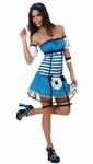 Deguisement costume Alice au pays des merveilles