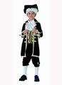 Deguisement costume Noble 7-9 ans