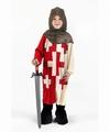 Deguisement costume Chevalier des Croisades 7-9 ans