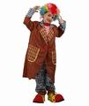 Deguisement costume Clown élégant 7-9 ans