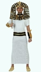 Deguisement costume Egyptien pharaon XL
