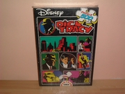 Puzzle 500 pièces Dick Tracy Neuf