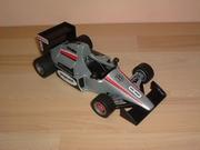 Formule 1 grise