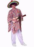 Deguisement costume Mexicain